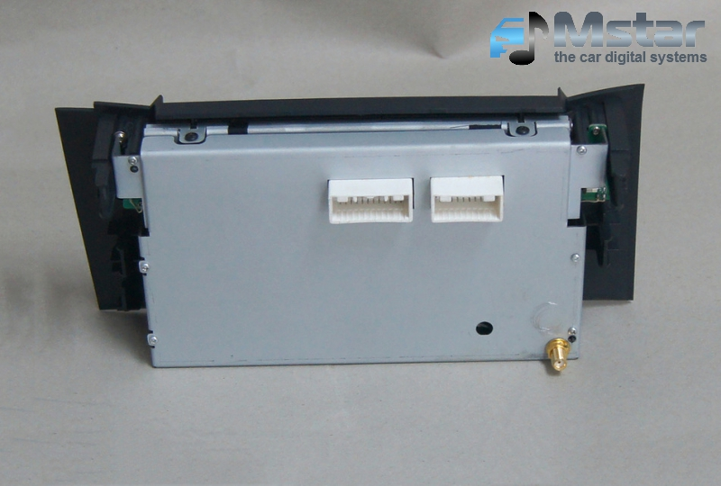 магнитола ситроен с4 купе схема