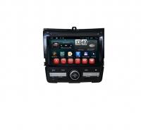 Штатная магнитола Honda City (Mstar QR-6210)