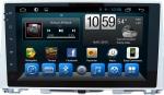 Штатная магнитола Android 6.0 (Carmedia QR-1051)