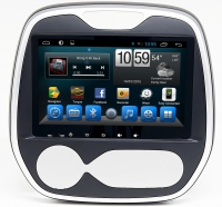 Штатная магнитола на Android 6.0 (Carmedia QR-9010-AT)