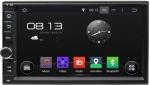 Автомагнитола 2DIN(178х100), 8 ядер, Android 6.0 для Nissan и многих других (Carmedia KDO-7000)