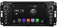 Штатная магнитола Android 9 (207x98мм) - (M-Star KD-6235 PX5)