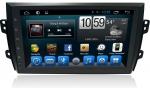 Штатная магнитола на Android 6.0 (CarMedia QR-9026)