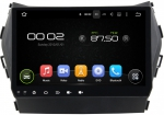 Штатная магнитола Android 5.1 (Carmedia KD-9605)