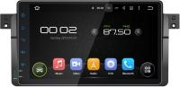 Штатная автомагнитола Android 6.0, 8-ЯДЕР (Carmedia KDO-9506)