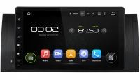 Штатная автомагнитола Android 6.0, 8-ЯДЕР (CarMedia KDO-9505)
