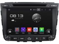 Штатная магнитола 8-ЯДЕР, Android 6.0 (Carmedia KDO-8106)