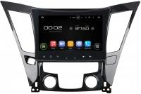 Штатная магнитола Android 6.0, 8-ЯДЕР (Carmedia KDO-9202)
