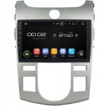 Штатная магнитола Android 6.0, 8-ЯДЕР (Carmedia KDO-9702-AT)