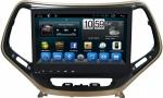 Штатная магнитола Android 6.0 (Carmedia QR-1057)