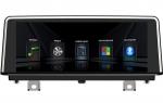 """Штатная автомагнитола (Carmedia HLA-8830GB) на Android с большим 10.25"""" экраном"""