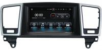 Штатная Магнитола для Mercedes Benz ML W166 2011+ и GL X166 2012+ (Carmedia HLA-8501GB)