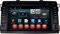 Штатная магнитола Android 6.0 (CarMedia QR-7032-T3)