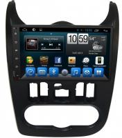 Штатная магнитола на Android 6.0 (Carmedia QR-9052)