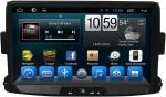 Штатная магнитола на Android 6.0 (CarMedia QR-8113)