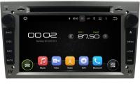 Штатная магнитола на Android 5.1 (CarMedia KD-7408-G)