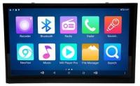 """Универсальная магнитола 2 DIN(194х119) Android 5.1 с 8"""" экраном, 4G модемом и DSP аудио-процессором (Carmedia NM-5002)"""