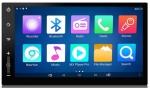 Автомагнитола для Nissan и многих других 2 DIN(178*100) Android 5.1 с 4G модемом и DSP аудио-процессором (Carmedia NM-3002)