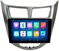 Штатная магнитола Android 5.1 с 4G модемом и DSP аудио-процессором (Carmedia NM-9051)