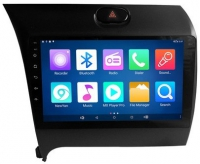 Штатная магнитола Android 5.1 c 4G модемом и DSP аудио-процессором (Carmedia NM-9054)