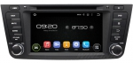 Штатная автомагнитола 8-ЯДЕР, Android 6.0 (Carmedia KDO-7074)