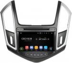 Штатная автомагнитола Android 6.0, 8-ЯДЕР (CarMedia KDO-8087)