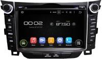 Штатная Магнитола 8-ЯДЕР, Android 6.0 (CarMedia KDO-7028)