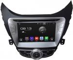 Штатная магнитола 8-ЯДЕР, Android 6.0 (Carmedia KDO-8028)