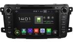 Штатная Магнитола 8-ЯДЕР, Android 6.0 (Carmedia KDO-8069)