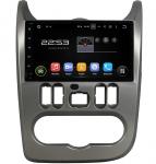 Штатная магнитола 8-ЯДЕР, Android 6.0 (Carmedia KDO-9619)