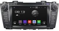 Штатная магнитола 8-ЯДЕР, Android 6.0 (Carmedia KDO-8005)