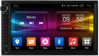 Автомагнитола 2DIN(178х100) Android 6.0 для Nissan и многих других (Carmedia OL-7002)