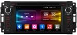 Штатная магнитола(207x98мм) Android 6.0 со встроенным 4G модемом (Carmedia OL-6253)