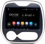 Штатная магнитола 8-ЯДЕР, Android 6.0 (Carmedia KDO-9624)