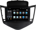 Штатная автомагнитола 8-ЯДЕР, Android 7.1/6.0 cо встроенным 4G модемом (Carmedia MKD-9012)