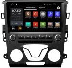 Штатная автомагнитола 8-ЯДЕР, Android 7.1/6.0 cо встроенным 4G модемом (Carmedia MKD-9070)