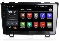 Штатная магнитола 8-ЯДЕР, Android 7.1/6.0 cо встроенным 4G модемом (Carmedia MKD-1054)