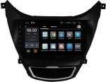 Штатная магнитола 8-ЯДЕР, Android 7.1/6.0 cо встроенным 4G модемом (Carmedia MKD-9045)