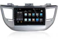 Штатная магнитола 8-ЯДЕР, Android 7.1/6.0 cо встроенным 4G модемом (Carmedia MKD-1083)