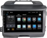 Штатная магнитола 8-ЯДЕР, Android 7.1/6.0 cо встроенным 4G модемом (Carmedia MKD-9057)