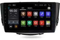 Штатная магнитола 8-ЯДЕР, Android 7.1/6.0 cо встроенным 4G модемом (Carmedia MKD-1058)
