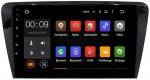 Штатная магнитола 8-ЯДЕР, Android 7.1/6.0 cо встроенным 4G модемом (Carmedia MKD-1025)