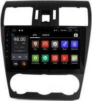 Штатная магнитола на Android 7.1/6.0 c 8-ядерным процессором (Carmedia MKD-9108)
