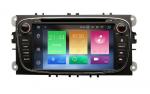 Штатная магнитола Ford Focus 2 на Android 8+ (Mstar LA-7600-PX5-DSP)
