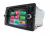 Штатная автомагнитола Android 8.0(230х120), 8-ЯДЕР (CarMedia LA-7601-DT8)
