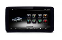 Штатная Магнитола для Mercedes A/B/C/GLK класс NTG 4.5/4.7/5.0 (2012-2015)