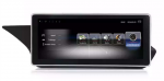 Штатная Магнитола для Mercedes E класс NTG 4.5/4.7/5.0 (2012-2015)