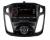 Штатная магнитола Ford Focus 3 (Mstar KD-9008-P5)