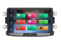 Штатная магнитола на Android  (MStar LA-8609-PX5 DSP)