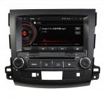 Штатная магнитола Mitsubishi Outlander XL  на Android 8 (Mstar KD-8063-px5)